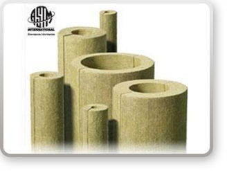 Pipe insulation roxul pipe insulation suppliers for Roxul mineral wool insulation