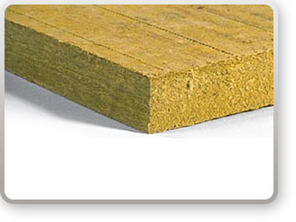 Products for Mineral fiber board insulation