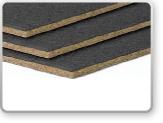 Products for Insulation board vs fiberglass